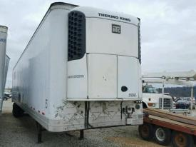Salvage Wabash REEFER